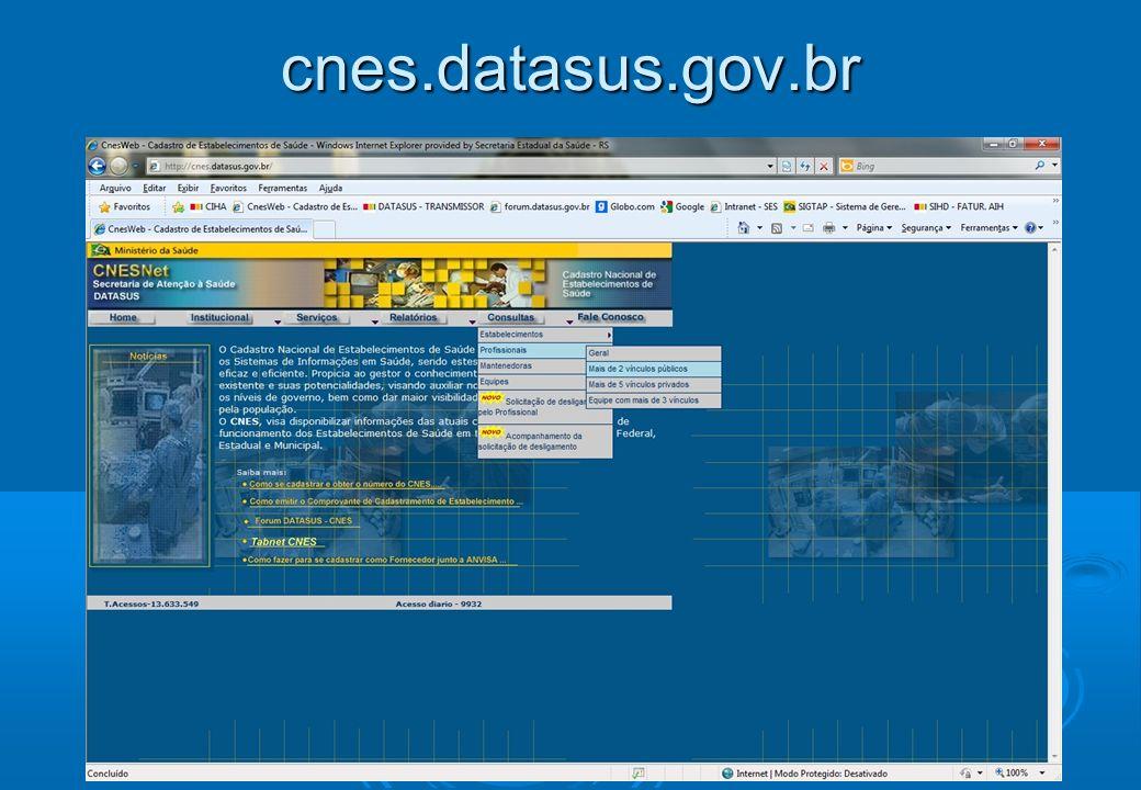 CNES - Portaria n.º 134/2011
