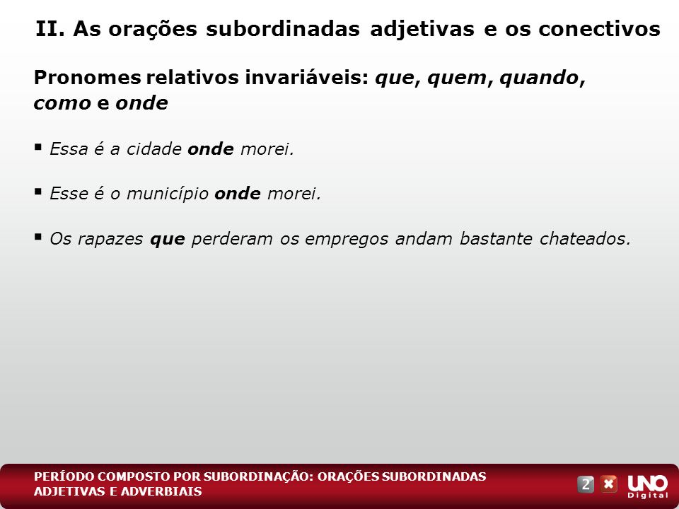 (Unicamp-SP) No vestibular Unicamp-1991, havia uma questão baseada em um engano do jornalista Gilberto Dimenstein, da Folha de S.Paulo, que, ao tentar explicitar um círculo vicioso, confundia-se.