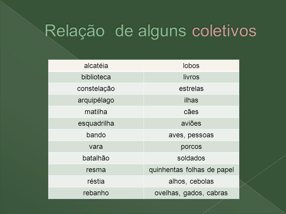 São aqueles que particularizam um ser da mesma espécie. Ex: Brasil, João, Acre...