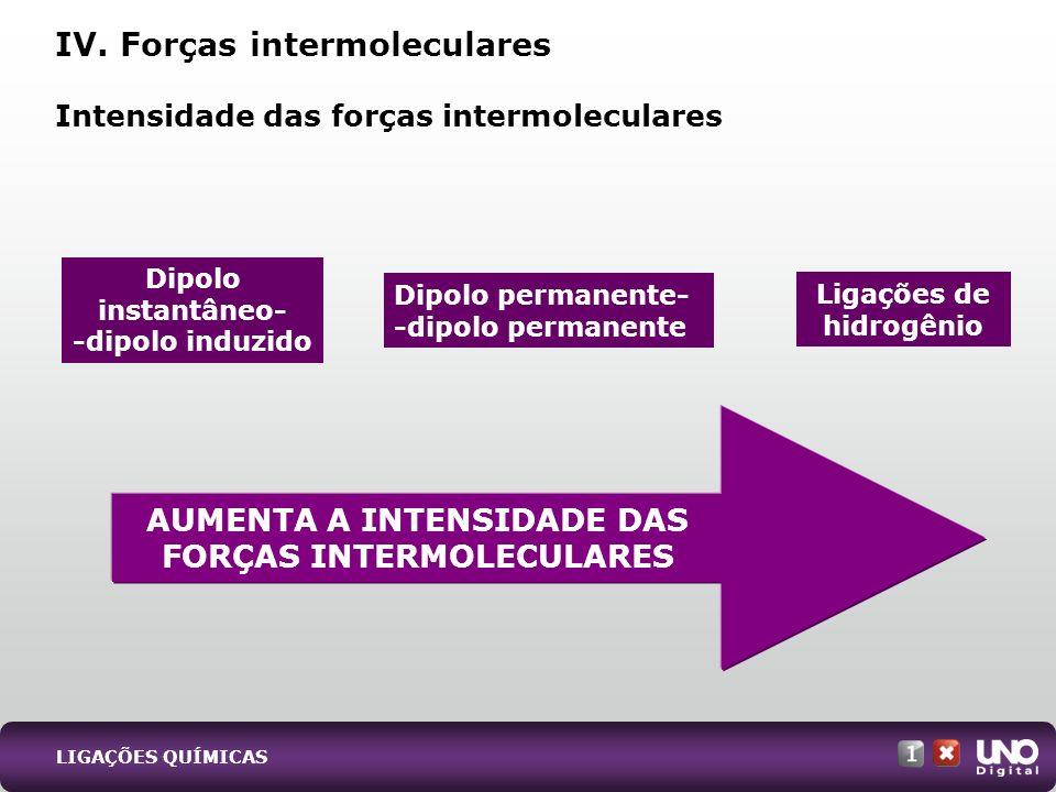 EXERC Í CIOS ESSENCIAIS 5 LIGAÇÕES QUÍMICAS NO VESTIBULAR RESPOSTA: