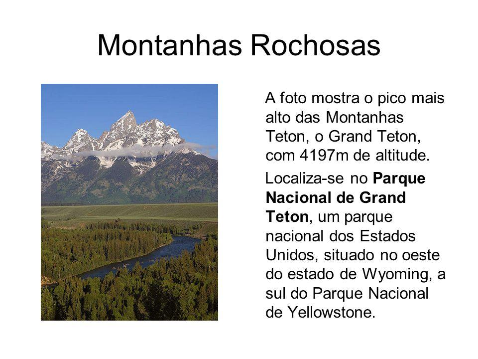 Cordilheira dos Andes Na América do Sul o conjunto de cadeias montanhosas do oeste recebe a denominação geral de Cordilheiras dos Andes.