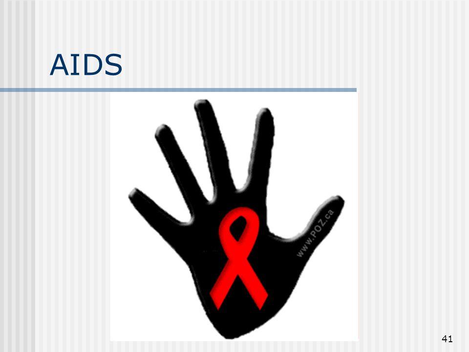 AIDS 41
