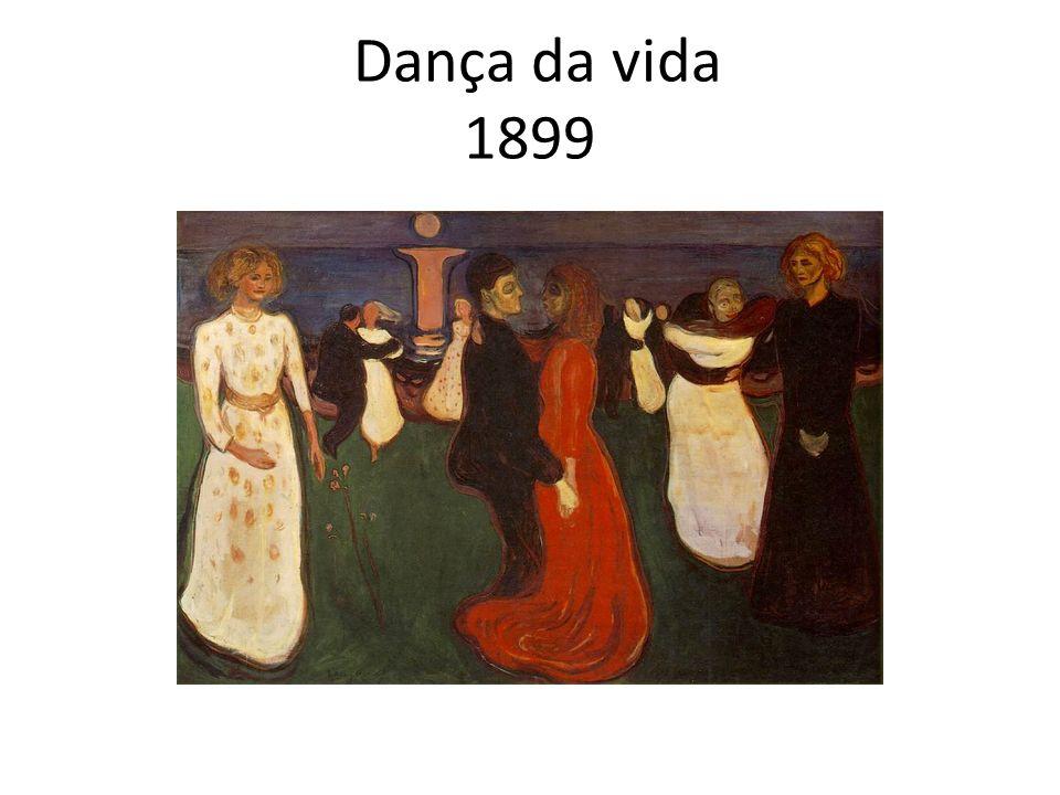 Dança da vida 1899