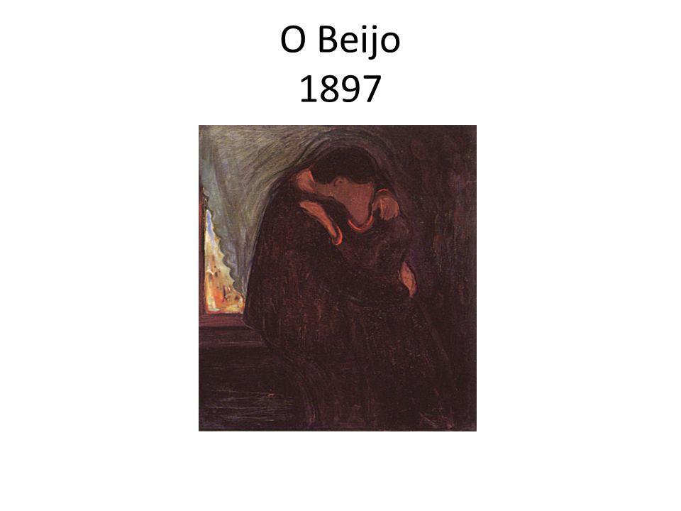 O Beijo 1897