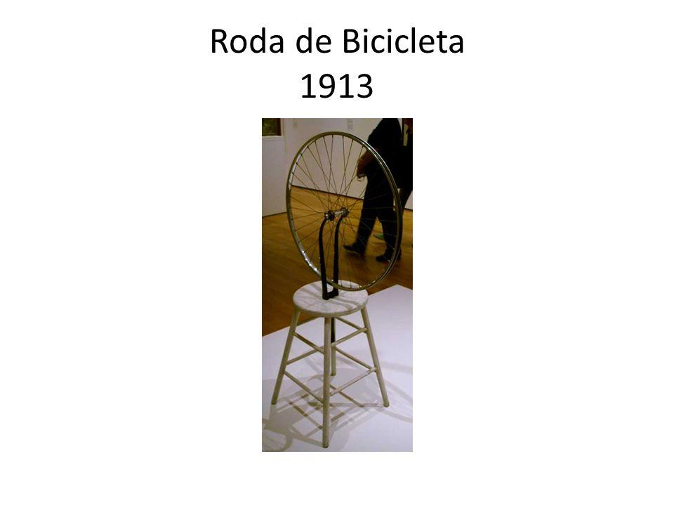 Roda de Bicicleta 1913