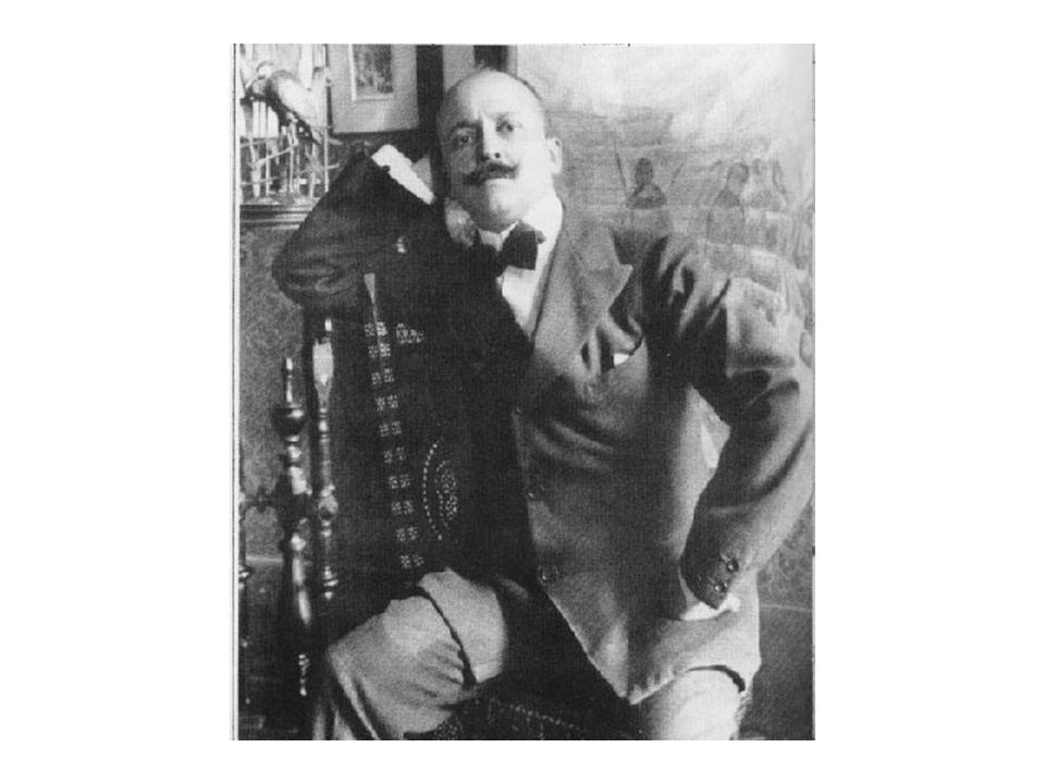 Tempo que há de vir O Futurismo revelou-se como uma vertente do Modernismo, tendo sido introduzido em 1909 por Filippo Marinetti, com o seu Manifesto Futurista.