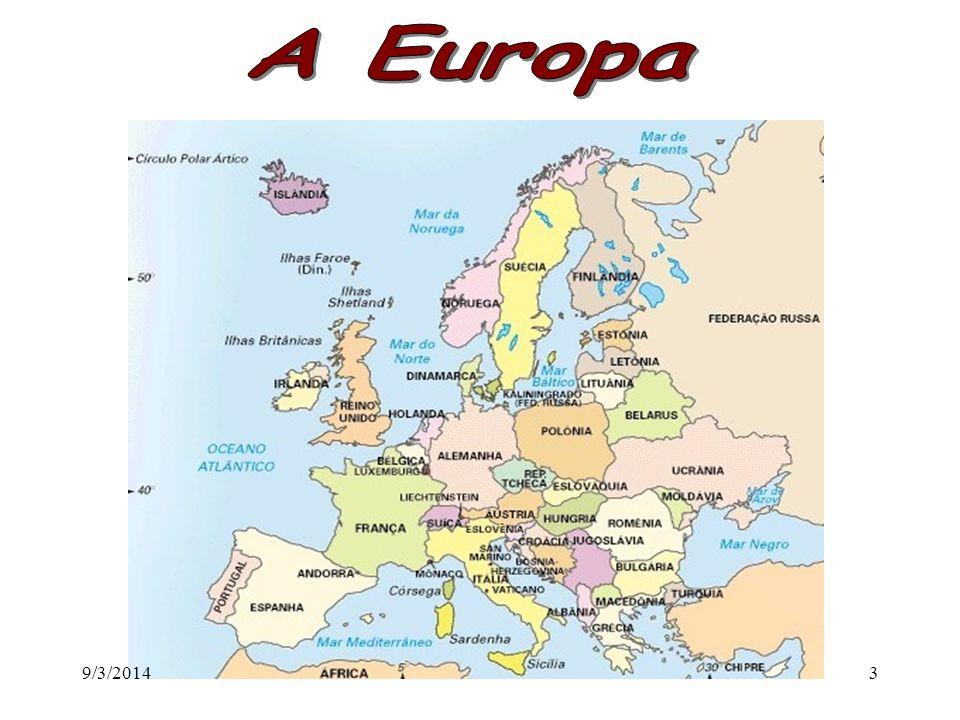 Organizar, de forma coerente e solid á ria, as rela ç ões entre os Estados membros e seus povos 9/3/20144