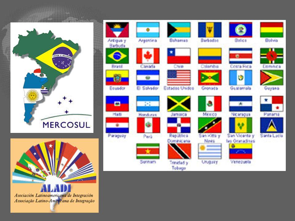 Integração Européia - ETAPAS BENELUX CECA / EURATOM LIDERANÇA: –França e Alemanha Tratado de Roma –Europa dos SEIS Expansão: –NORTE-IRLANDA/ ESCANDINÁVIA –SUL-MEDITERRÂNEO Tratado de Maastrich –UE – integração monetária –2004 – Expansão para o LESTE EUROPEU