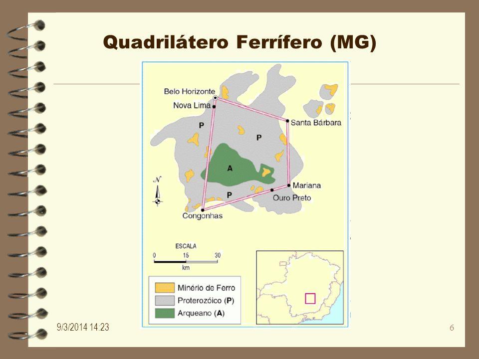 Outros minerais importantes 4 Níquel – Utilizado em ligas metálicas, baterias e moedas.