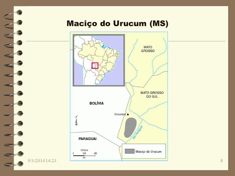 Maciço do Urucum (MS) 9/3/2014 14:258