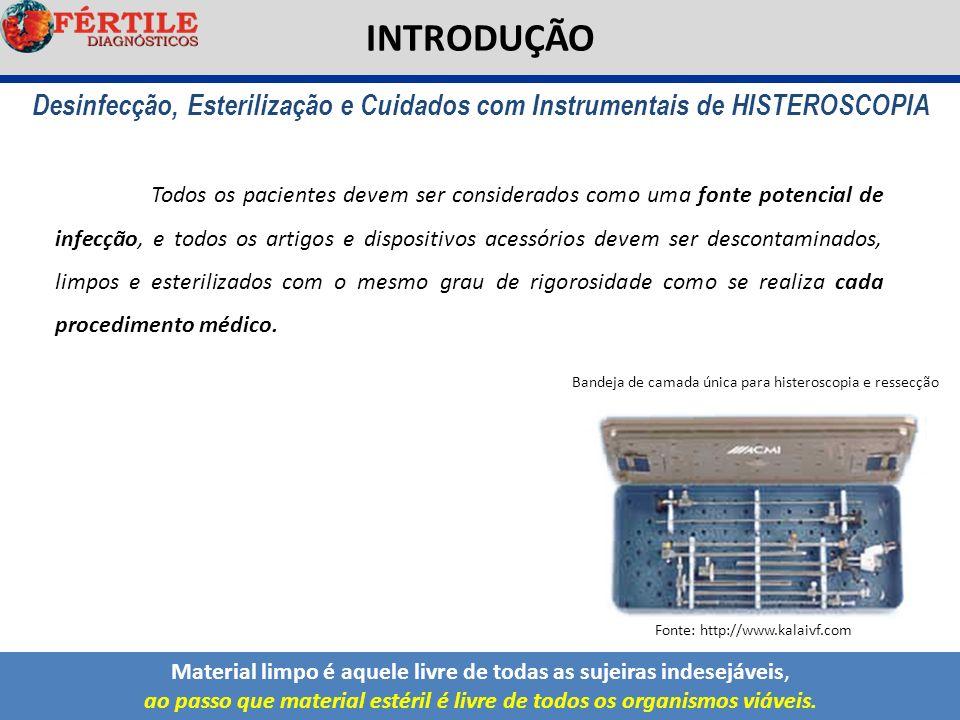 INSTRUMENTAL HISTEROSCOPIA Fonte: http://www.portalsaofrancisco.com.br/2012 No Ressectoscópio existe uma alça em forma de U com a qual são realizadas a maioria das cirurgias.