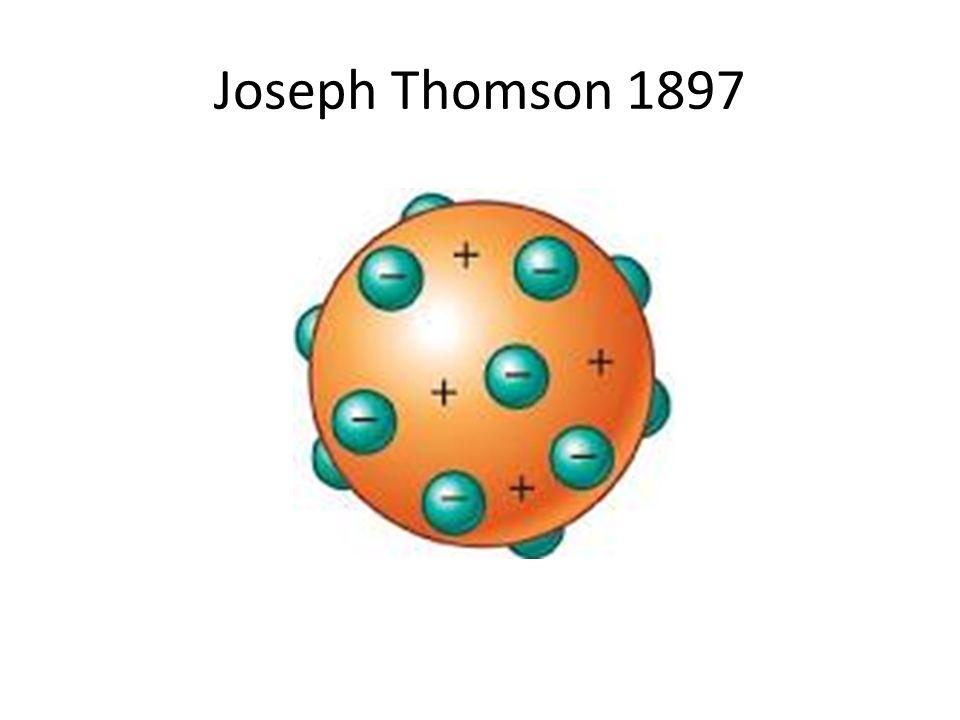 Joseph Thomson 1897