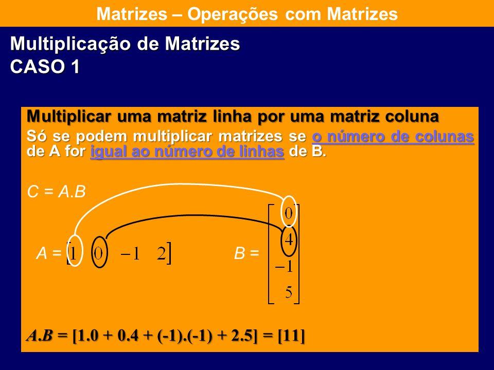 a11a11 a12a12 a13a13 a21a21 a22a22 a23a23 a1na1n... a2na2n a31a31 a32a32 a33a33 a3na3n am1am1 am2am2 am3am3 amnamn Matriz de ordem m por n de elemento