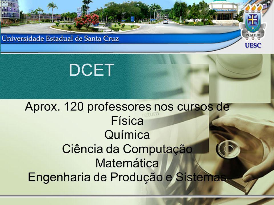 DCET Aprox.