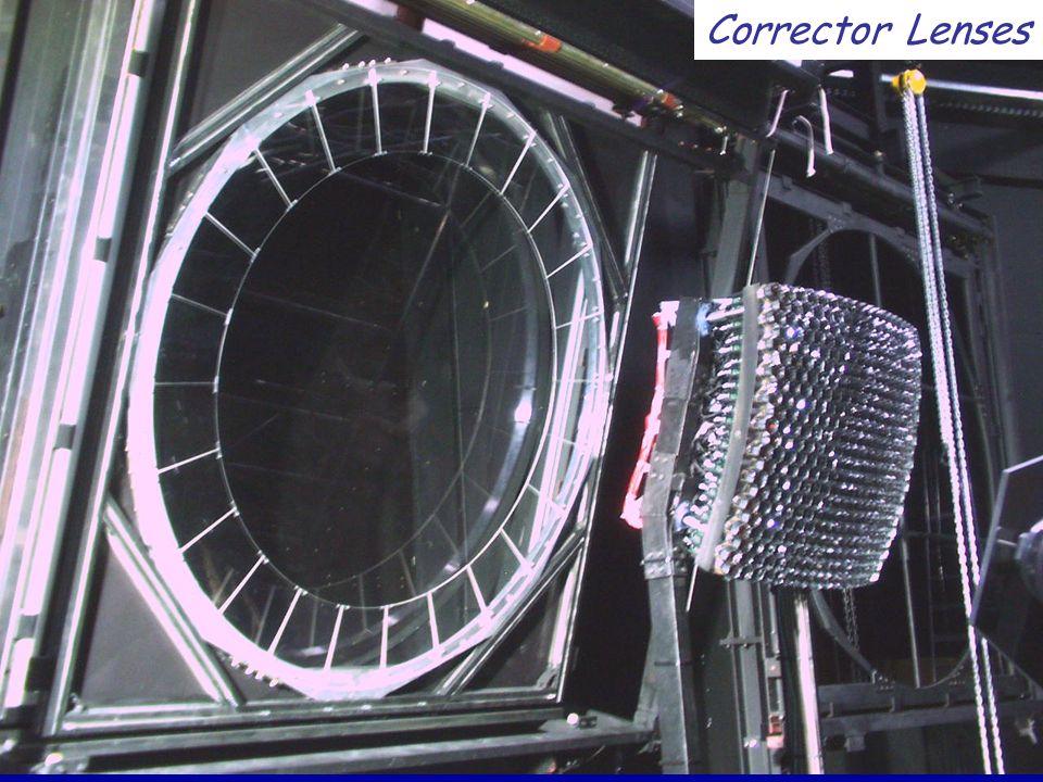 Corrector Lenses
