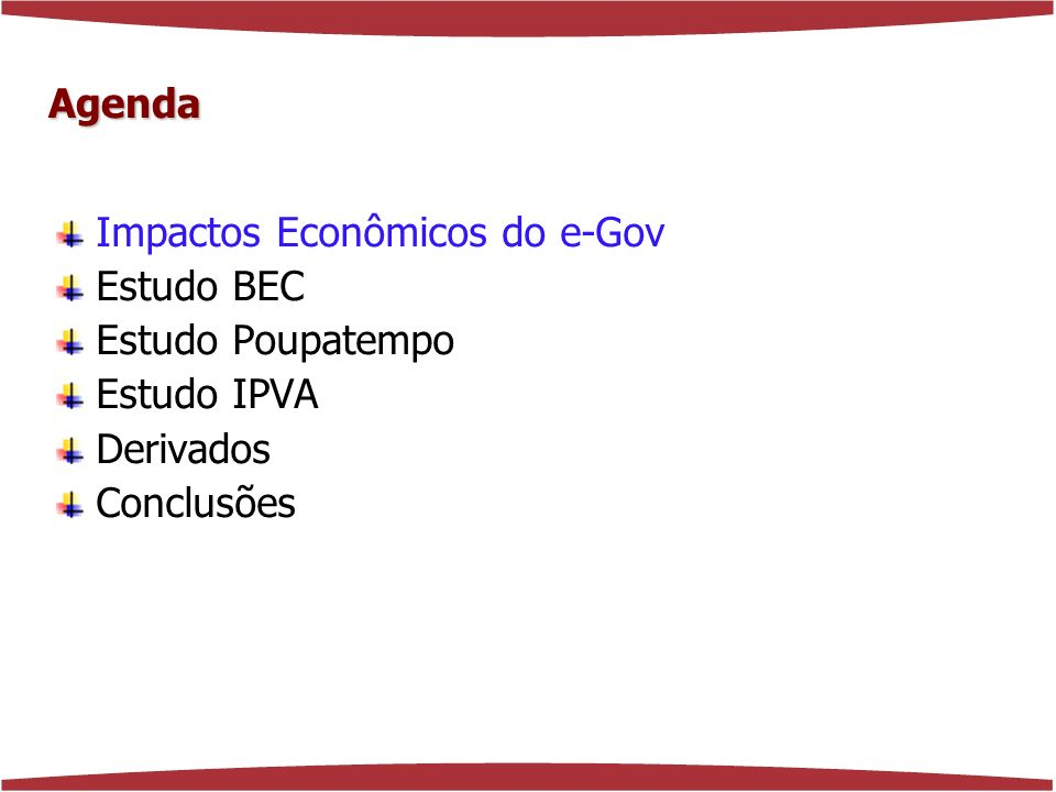 www.florenciaferrer.com.br ANÁLISE DE CUSTOS ESTADOCIDADÃOS - R$ 393 milhões -R$ 177 milhões Redução de Custos via Recolhimento Eletrônico dos Impostos sobre Veículos 2003