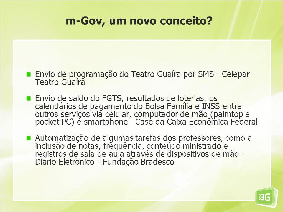 Envio de programação do Teatro Guaíra por SMS - Celepar - Teatro Guaíra Envio de saldo do FGTS, resultados de loterias, os calendários de pagamento do