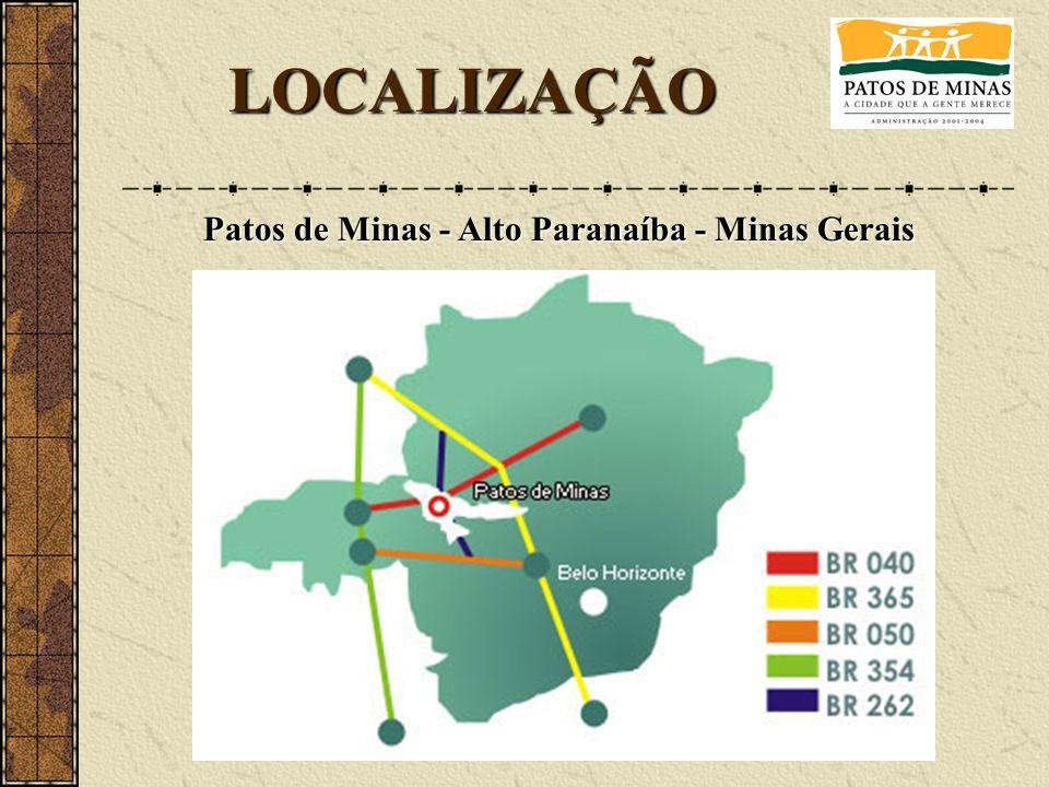 Prefeitura de Patos de Minas Secretaria Municipal de Educação, Cultura, Esporte e Lazer Rua Tenente Bino, 32 - Centro Cep: 38700-108 - Fone (34) 3822-9660 E-mail: semec@patosdeminas.mg.gov.br CONTATOS