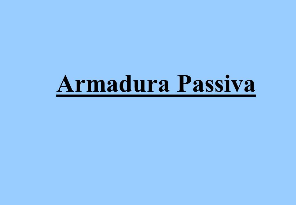 Armadura Passiva