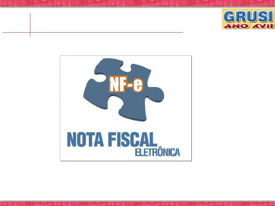 SEGUNDA GERAÇÃO DA NOTA FISCAL ELETRÔNICA Será uma NF-e estruturada para registro de informações de todos os eventos ocorridos durante o ciclo de vida do documento fiscal.