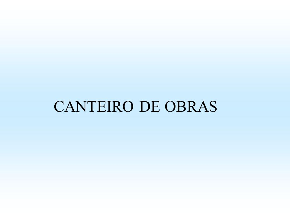 FOTO1 – FRENTE DA OBRA ( FECHAMENTO COM TAPUME) FOTO2 – FECHAMENTO DA OBRA (TAPUME)