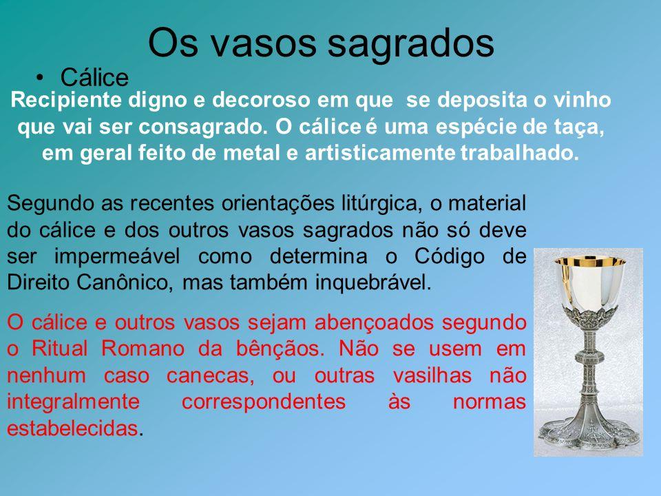 Outros objetos sagrados Incenso É uma resina aromática extraída de várias espécies de árvores.
