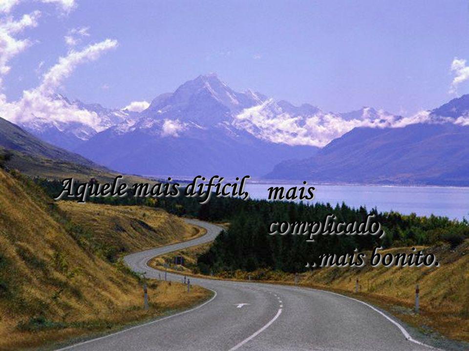 E Deus insiste em nos abençoar, E Deus insiste em nos abençoar,..em nos mostrar o caminho...em nos mostrar o caminho.