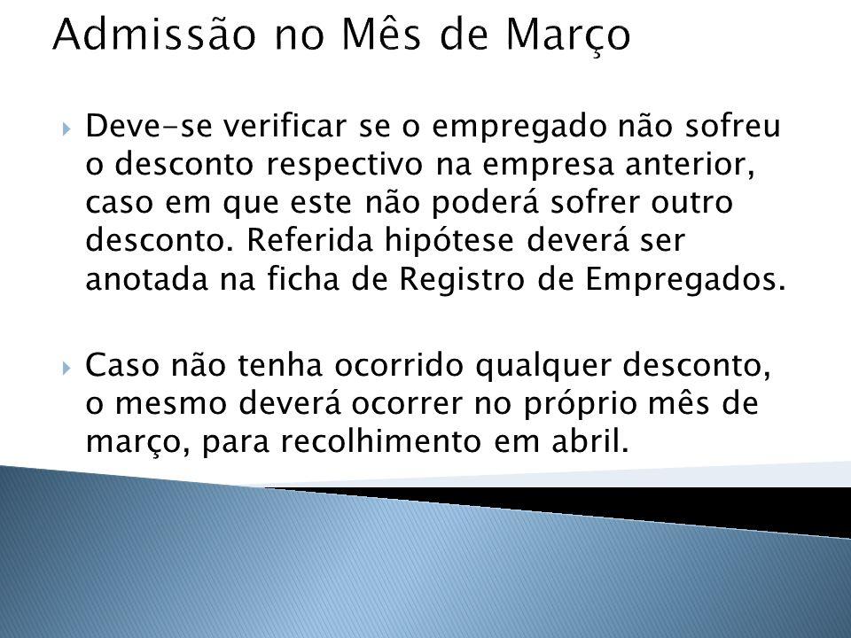 Advogados Empregados Os advogados empregados que contribuem para a Ordem dos Advogados do Brasil - OAB ficam isentos da Contribuição Sindical (Estatuto da OAB - Lei 8.906/94).Lei 8.906/94