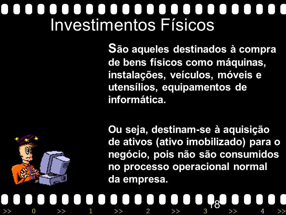 >>0 >>1 >> 2 >> 3 >> 4 >> Investimentos Fixos