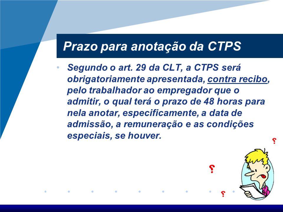 Art. 153 da CLT Art. 153 - As infrações ao disposto neste Capítulo serão punidas com multas de valor igual a 160 BTN por empregado em situação irregul