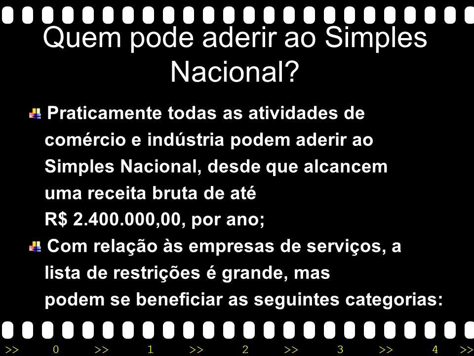 >>0 >>1 >> 2 >> 3 >> 4 >> 1. Imposto sobre a Renda da Pessoa Jurídica – IRPJ; 2. Imposto sobre Produtos Industrializados – IPI; 3. Contribuição Social
