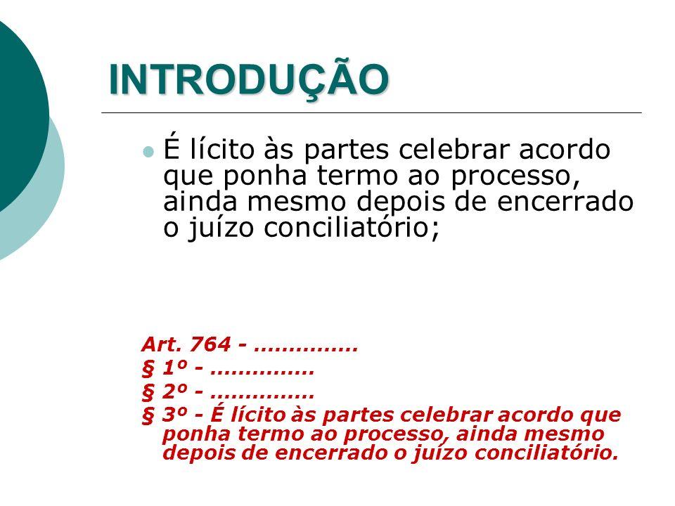 Principais Prazos na JT Devolução da notificação pelo Correio = 48 horas (p.