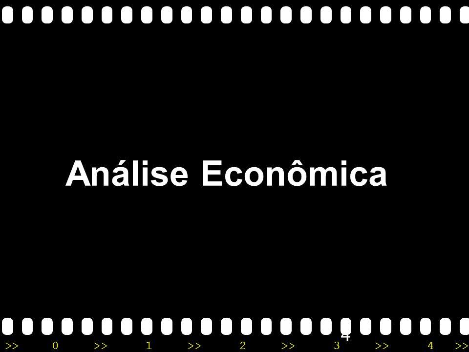 >>0 >>1 >> 2 >> 3 >> 4 >> 4 Análise Econômica