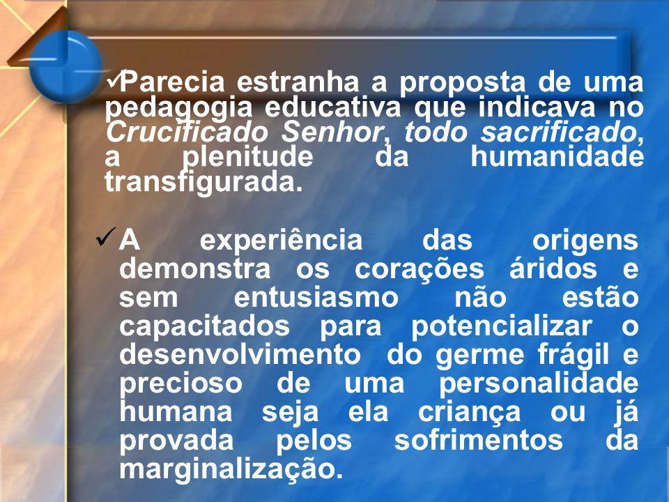 II - Natureza do documento Não é um tratado de pedagogia nem um manual de coisas a realizar para garantir o sucesso.