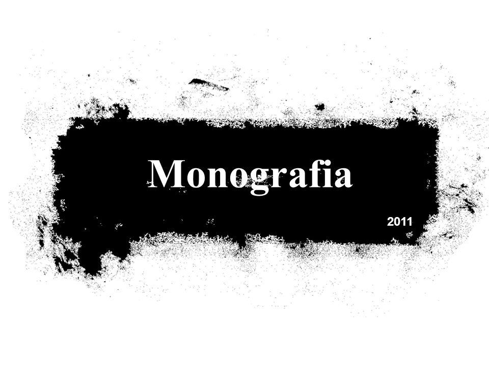 2011 Monografia