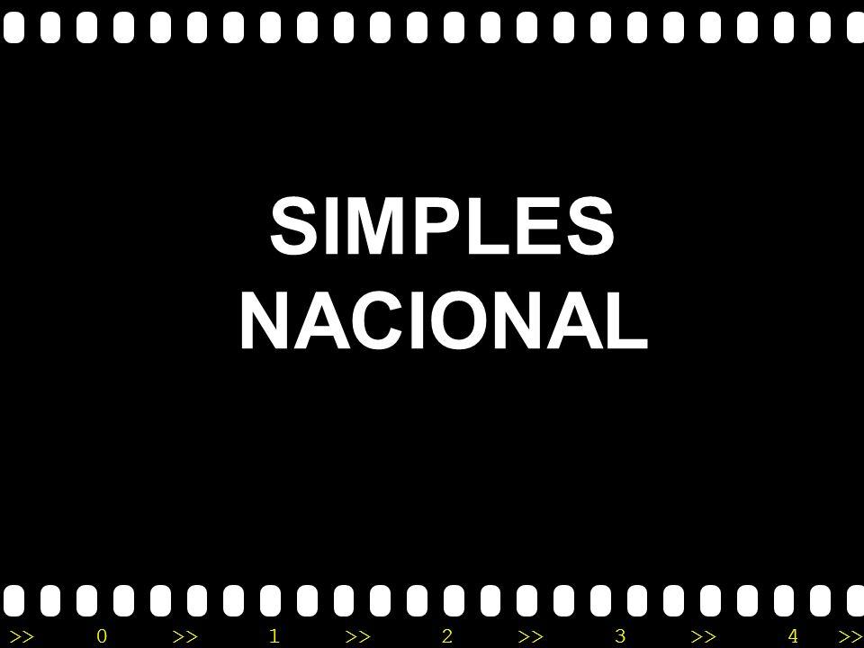 >>0 >>1 >> 2 >> 3 >> 4 >> A análise feita com base no SIMPLES NACIONAL