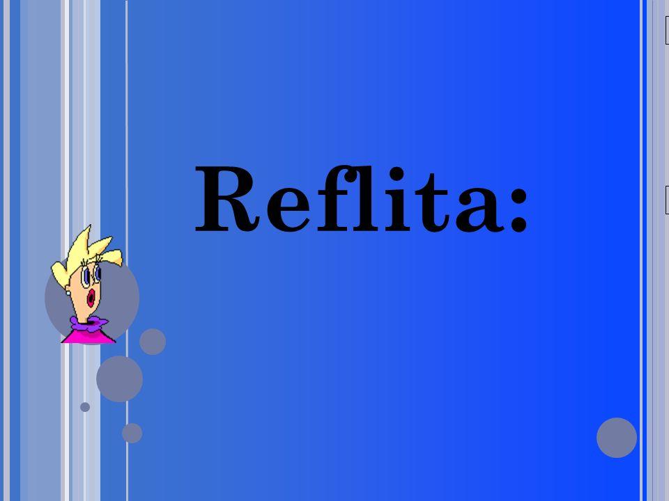 20/05/09 Reflita: