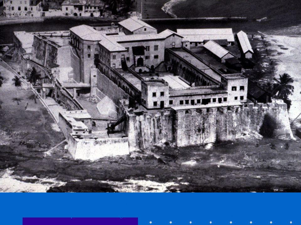 São Jorge da Mina – Vista aérea em 1948 http://hitchcock.itc.virginia.edu/SlaveTrade/collection/large/D013.JPG