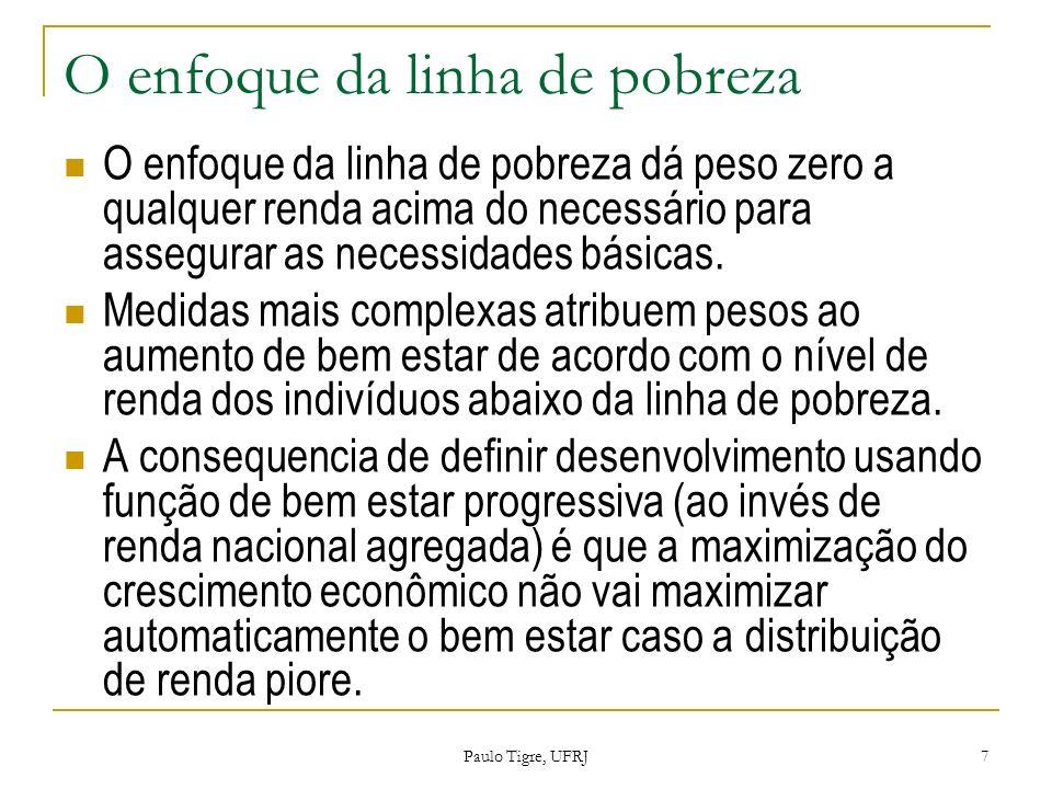 Mercado x Relações institucionais Paulo Tigre 18 O mercado anônimo de modelos neoclássicos é virtualmente inexistente na vida econômica.