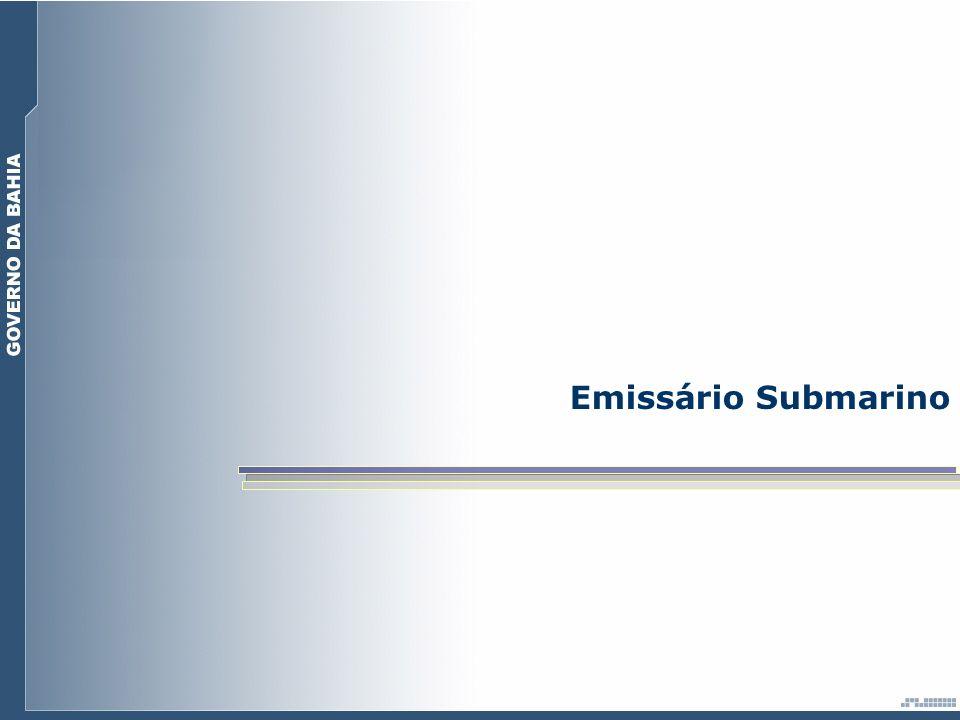 Emissário Submarino