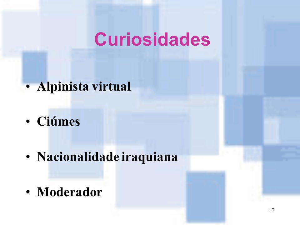 18 Curiosidades Processo Compra e venda de convites virtuais Constrangimento Vício - GAVO