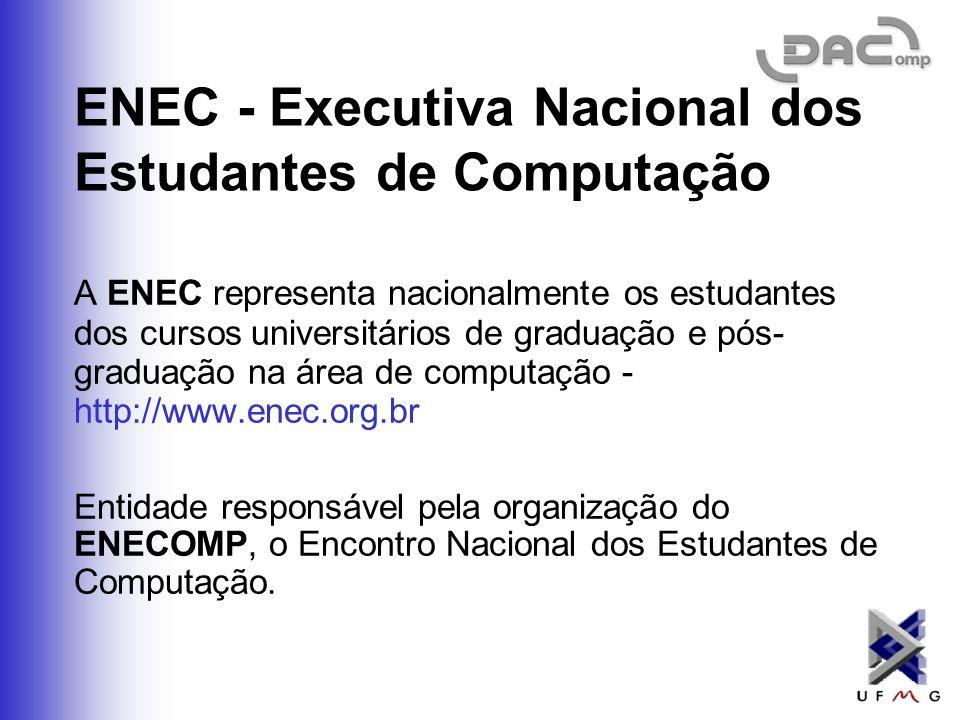 SBC – Sociedade Brasileira de Computação A SBC é uma instituição acadêmica que fomenta e desenvolve pesquisa científica na área de computação. Anualme