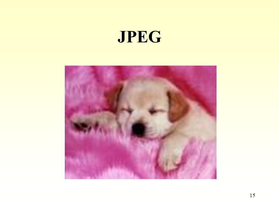 15 JPEG