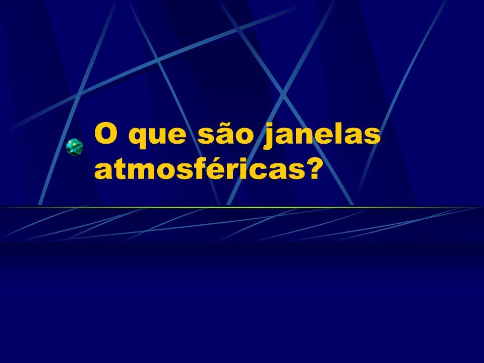 Por que não existem satélites de monitoramento de recursos terrestres operando na faixa do ultravioleta?