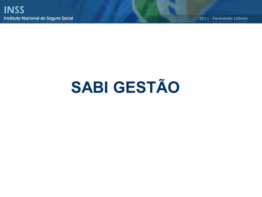 SABI GESTÃO