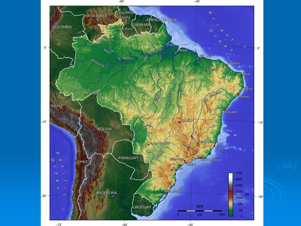 REGIÃO NORDESTE Precipitação Anual 300 - 2000 mm Precipitação Anual 300 - 2000 mm Temperatura Média Annual 20 – 28 0 C Temperatura Média Annual 20 – 28 0 C