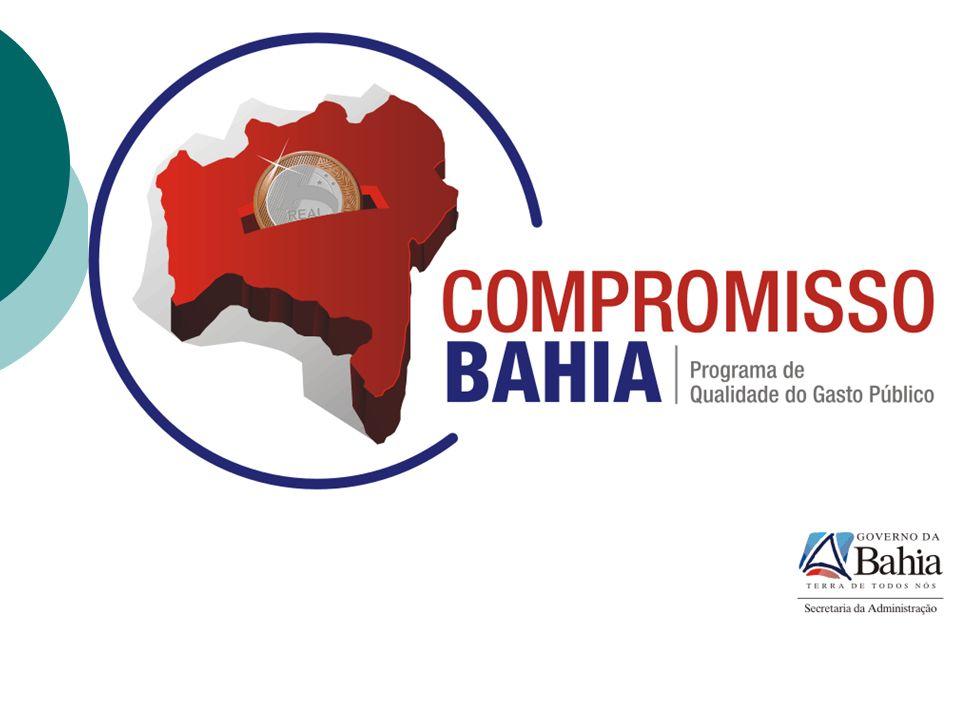 O Programa Compromisso Bahia, foi instituído pelo decreto nº 10.655 de 11/12/2007.