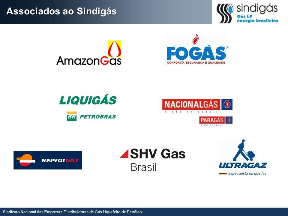 Sindicato Nacional das Empresas Distribuidoras de Gás Liquefeito de Petróleo Associados ao Sindigás