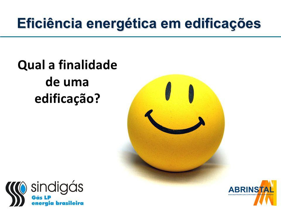 Média da matriz elétrica brasileira, por tipo de geração, no período de 2004 a 2008 Fator de conversão da energia final em energia primária 1,69 Fonte: Adaptação própria a partir de EPE, 2009 Eficiência ampla: caso brasileiro Fator de conversão para o Brasil