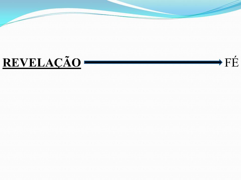 REVELAÇÃO FÉ